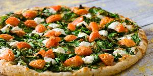 Home - Mr. Pizza