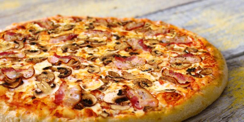 Pizzaiolo Gourmet Pizza, Toronto - 707 Yonge St, Old ...